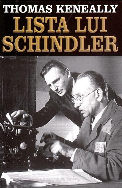 Lista lui schindler carte