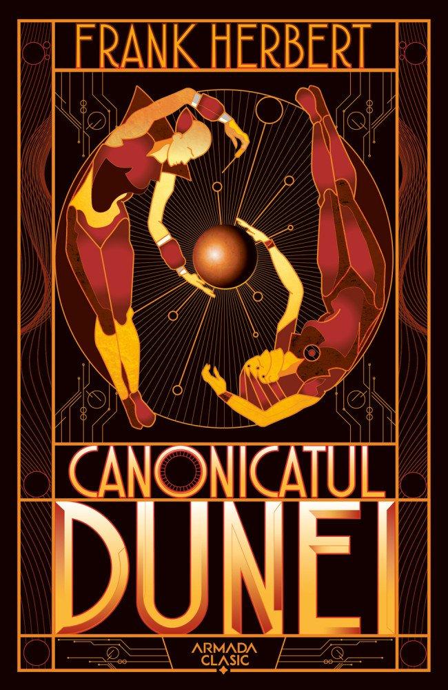 Seria Dune