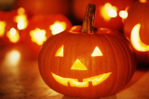 Compunere despre Halloween