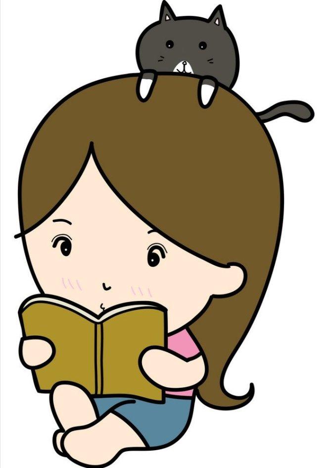 Cu nasul in carte