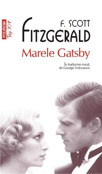 Marele Gatsby carte