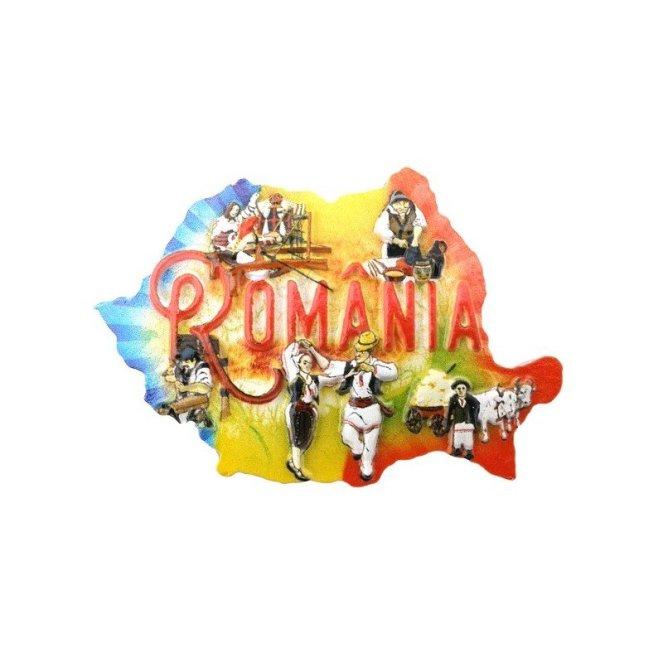 Ce-ți doresc eu ție dulce romanie poezie de Mihai Eminescu