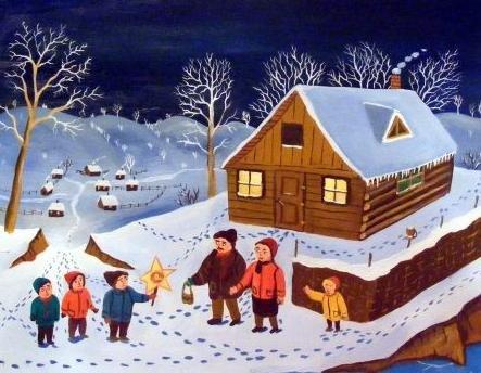 Cele mai frumoase colinde de Crăciun