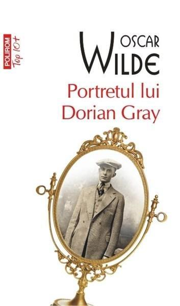 Portretul lui dorian gray carte oscar wilde recenzie