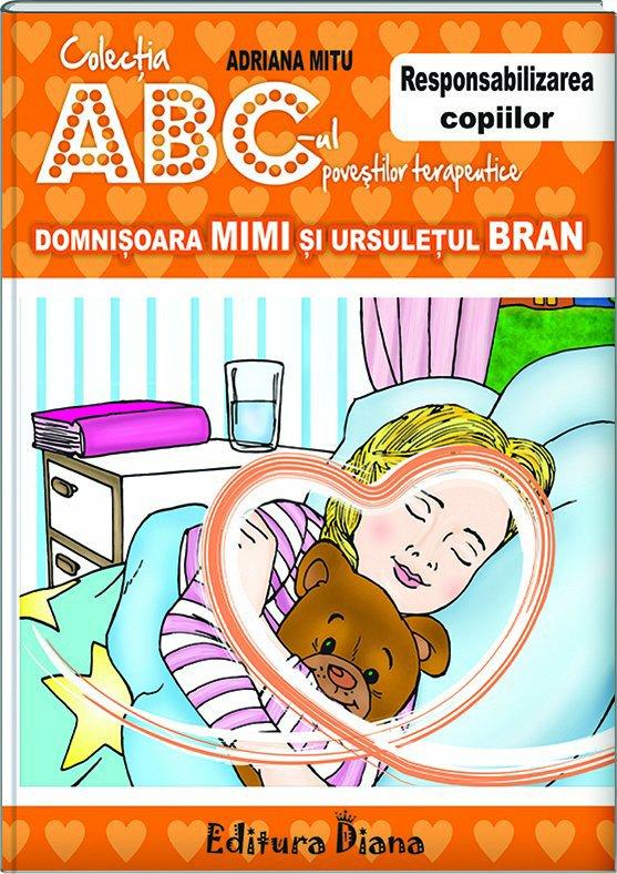 abc-ul povestilor terapeutice pentru copii