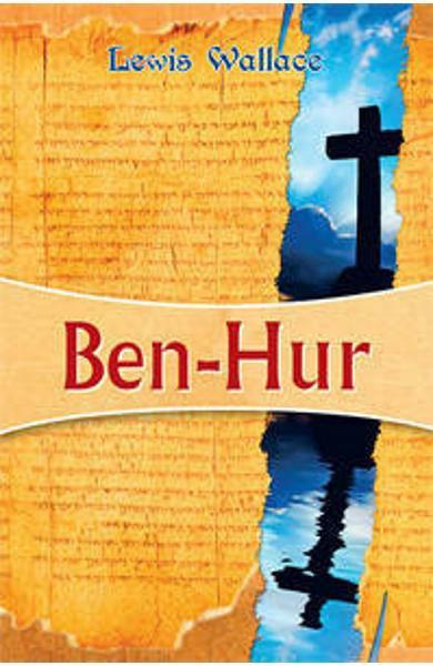 Ben Hur carte