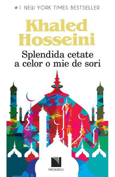 Splendida cetate a celor o mie de sori recenzie carte Khaled Hosseini