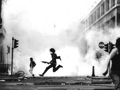 Los «años de plomo» y el terrorismo neofascista en Italia (1)