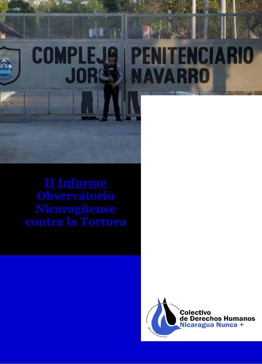 portada II informe Totura