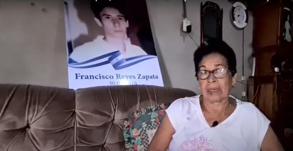 Guillermina Zapata madre asisinado300518