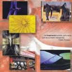 Exposición «Inspiración»