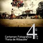 Exposición IV Certamen «Feria de Albacete» 2015
