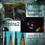 Exposición «Inspira2»