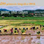 Exposición «Otras gentes, otras culturas»