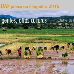 Inauguración de la exposición «Otras gentes, otras culturas»