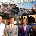"""""""Recorriendo Albacete"""" nueva exposición en la Feria de Albacete 2016"""