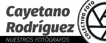 Cayetano Rodríguez Fotografías