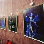 Inauguración Exposición de fotografías del XI Festival de Circo de Albacete