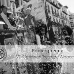 """Fotografías premiadas VIII CERTAMEN FOTOGRÁFICO """"FERIA DE ALBACETE 2019"""""""