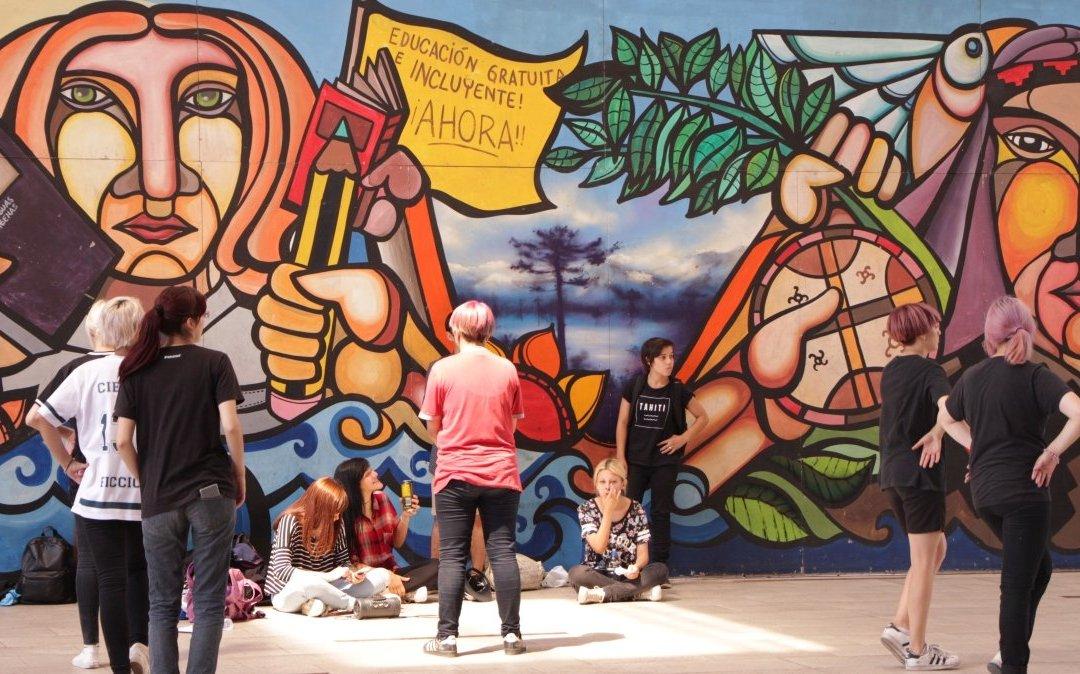 Pasado y Presente En la Historia de la Educación en Chile (Por Carlos Acevedo)