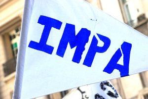 Bachillerato Impa. Praxis Política y Educación Popular