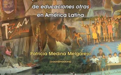 Movimientos Políticos Pedagógicos y Memorias Colectivas de educaciones en América Latina