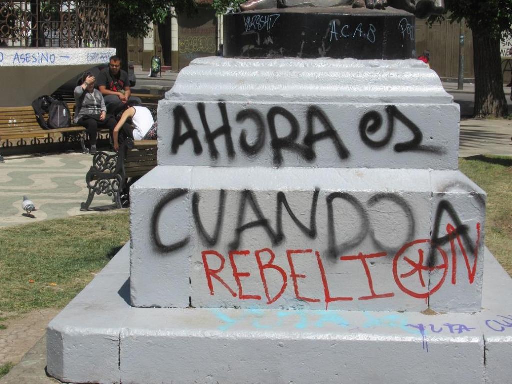 Fotografías: Guillermo Correa C.