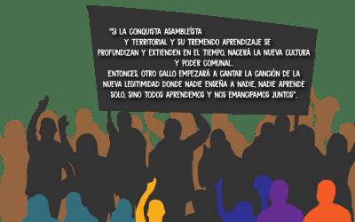 POTENCIANDO A LA COMUNIDAD SOBERANA