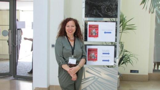 Elizabeth Firmino Pereira XXXIX Congreso SHF Pau 2019 Colectivo Venus Urania