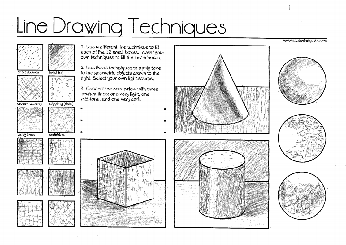 Shading Shapes Games Design Personal Blog