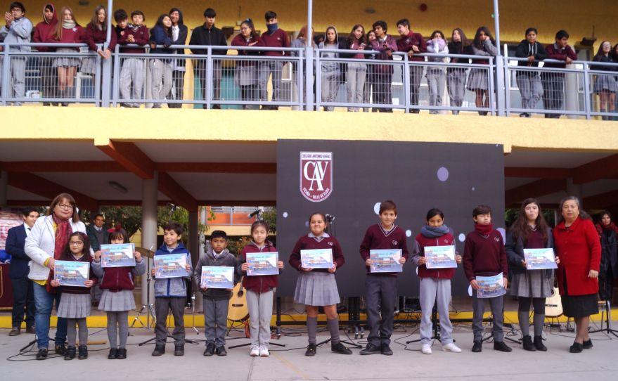 Comunidad Varista Celebra Día del Alumno