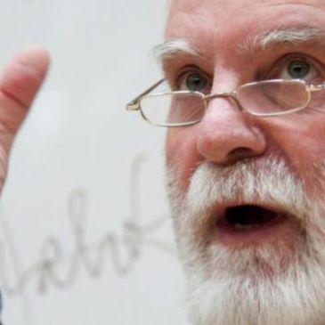 Destacado Psiquiatra Sergio Canals Dictará Charla en Colegio Antonio Varas