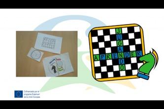 """Presentación de """"Aprender Jugando"""", nuestro proyecto Erasmus+ KA201"""