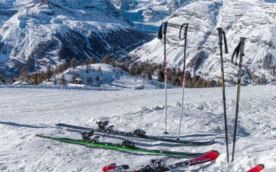 Viaje de Esquí 2019 Colegio Caude