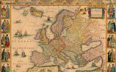 Geo Europa desde Caude
