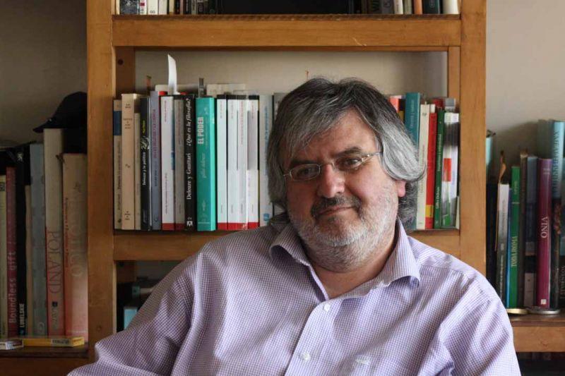 Boris Alvarado