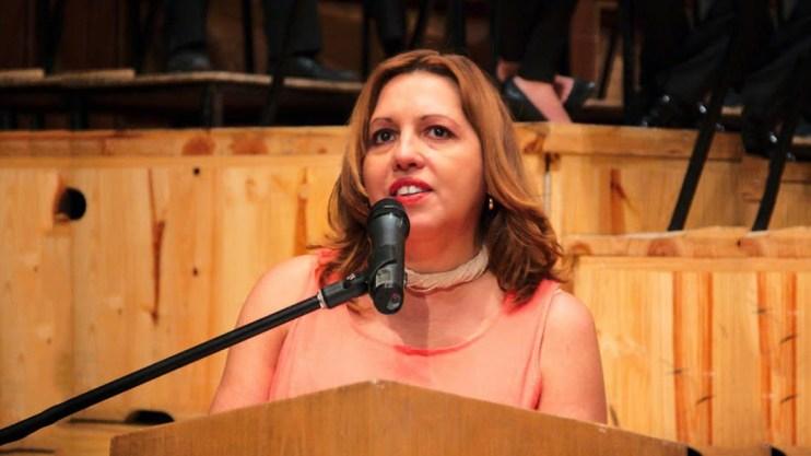 Diana Arismendi