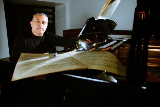 Marvin Camacho Villegas