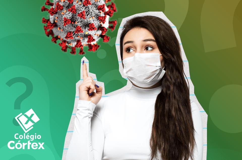 do covid-19 a gripe espanhola
