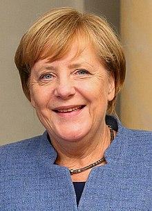 Análisis Grafológico de Ángela Merkel