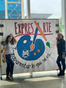 Expresarte XV Colegio de La Enseñanza Bogotá (16)