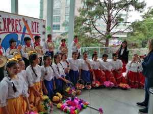 Expresarte XV Colegio de La Enseñanza Bogotá (3)