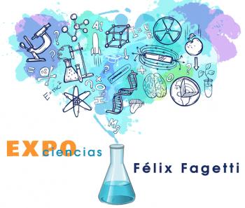 Expo ciencias Félix Fagetti