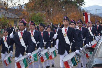 Desfile 18 de septiembre