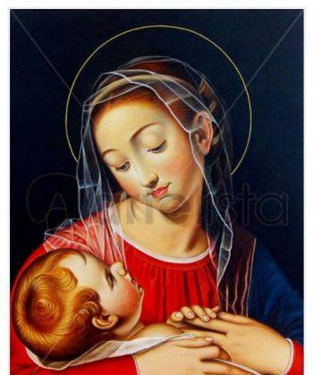 Solemnidad De La Madre De La Divina Providencia