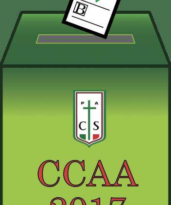 Votación CCAA 2017