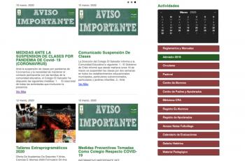 Plan de Aprendizaje Remoto (on line)