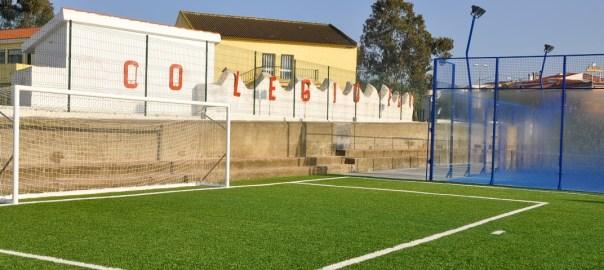 Liga de fútbol 7 Secundaria-Bachiller-TAFAD