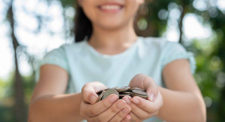 Educação Financeira na escola e o consumo consciente