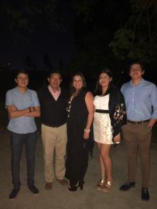 Familia Hernández Urtaza